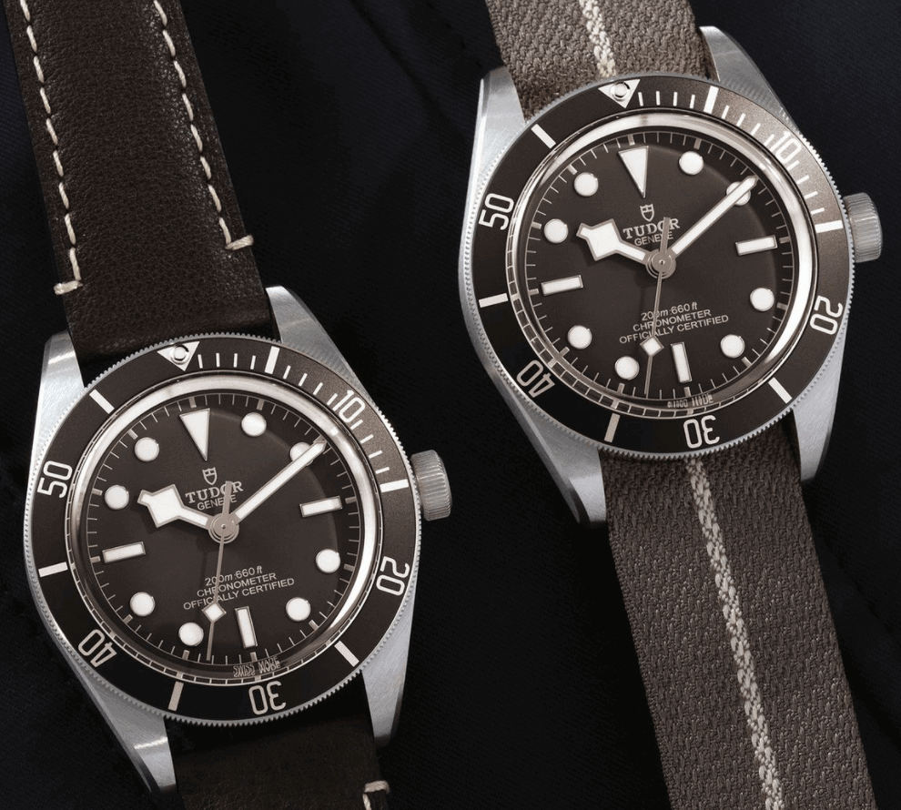 Đồng hồ Tudor Black Bay-Fifty Eight 925