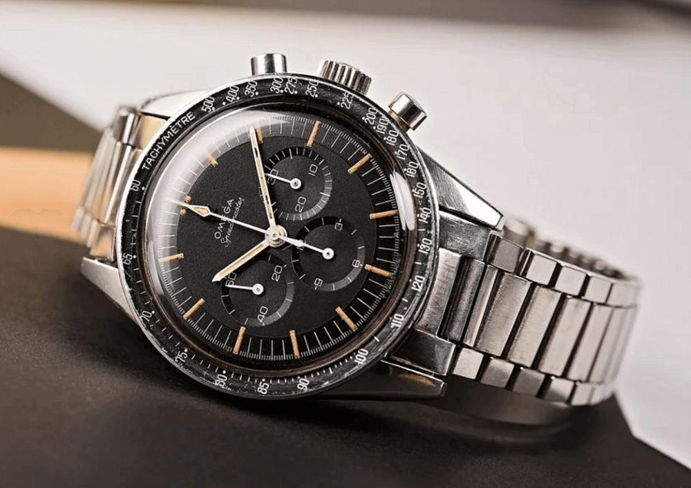 Đồng hồ Vintage Omega Speedmaster - Ed White