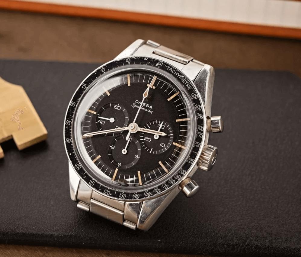 Đồng hồ Vintage Omega Speedmaster Moonwatch