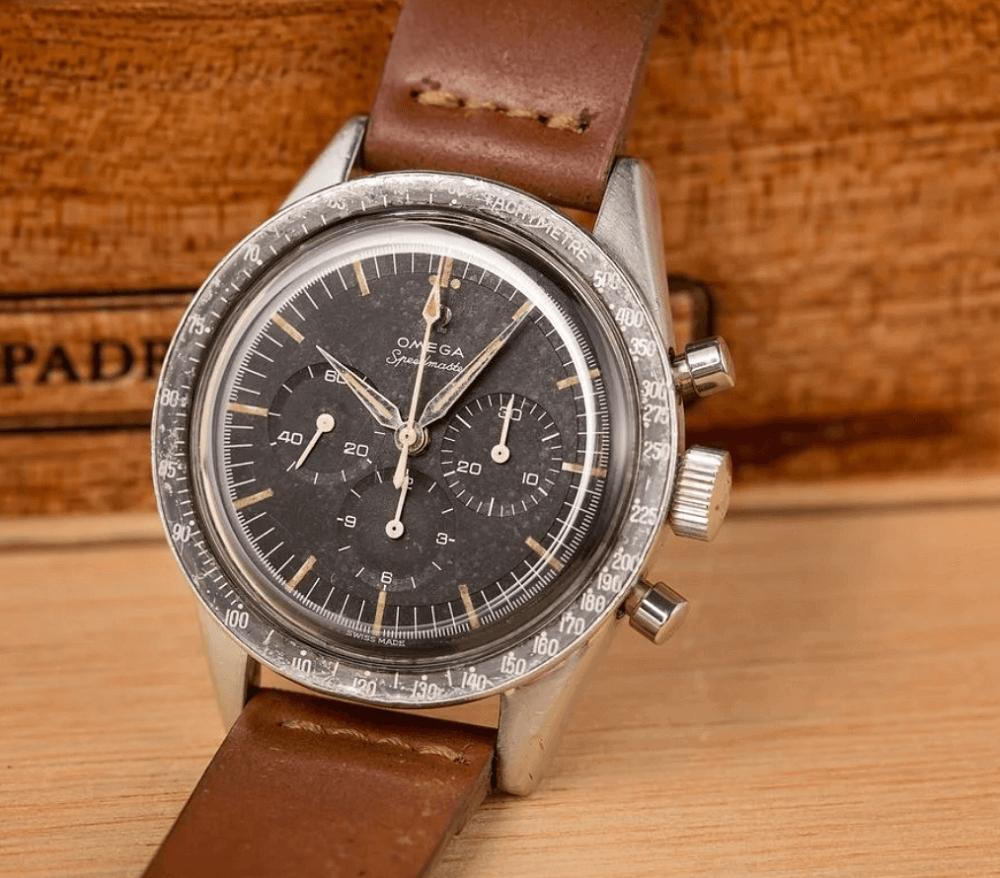 Đồng hồ Vintage Omega Speedmaster