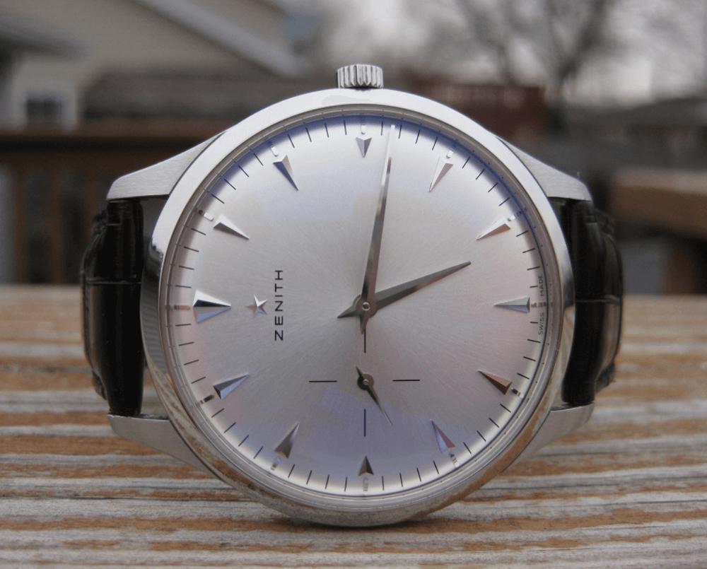 Đồng hồ Zenith Elite Ultra Thin 03.2010.681/01.C493