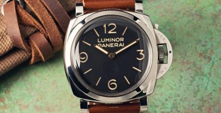 Hướng dẫn mua đồng hồ Panerai