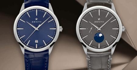 Những chiếc đồng hồ Zenith Elite tốt nhất để mua