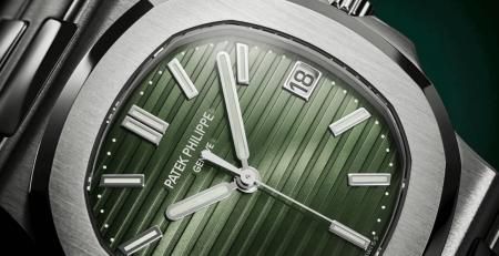 Xu hướng đồng hồ năm 2021 tại Watches & Wonders Genev