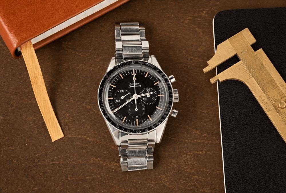 Đồng hồ Omega Vintage: Tại sao đồng hồ Speedmaster đáng sưu tập nhất