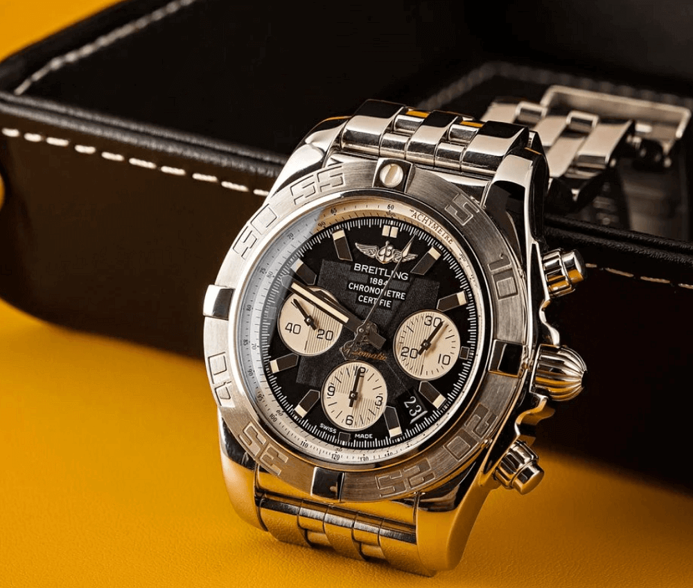 Đồng hồ Breitling Chronomat 44