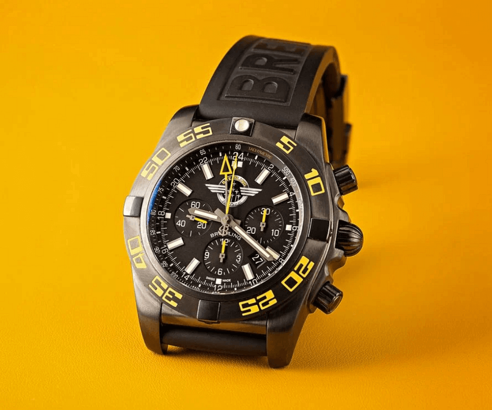 Đồng hồ Breitling Chronomat GMT Limited Edition