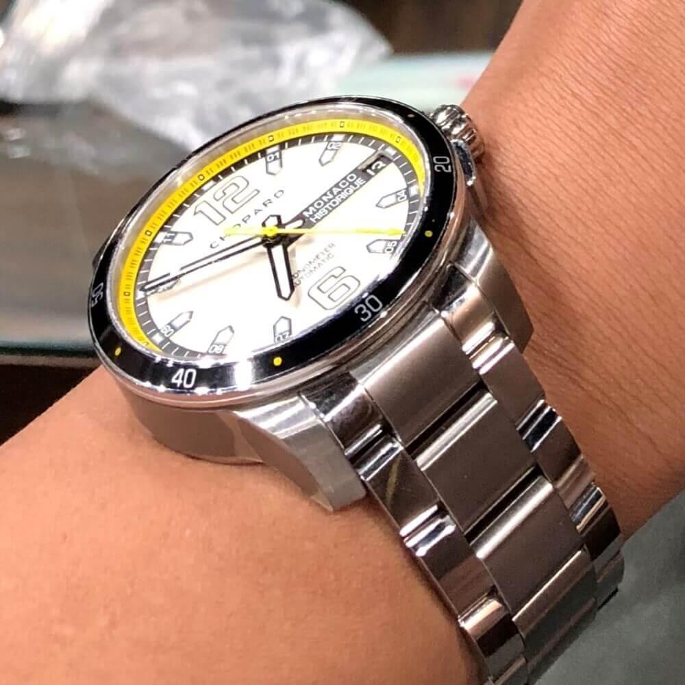 Đồng hồ Chopard Grand Prix de Monaco Historique Automatic