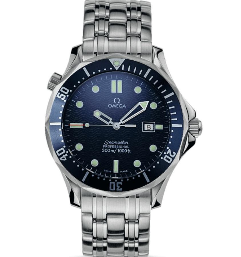 Đồng hồ Omega Seamaster Diver 300M Ref. 2531.80 - Goldeneye