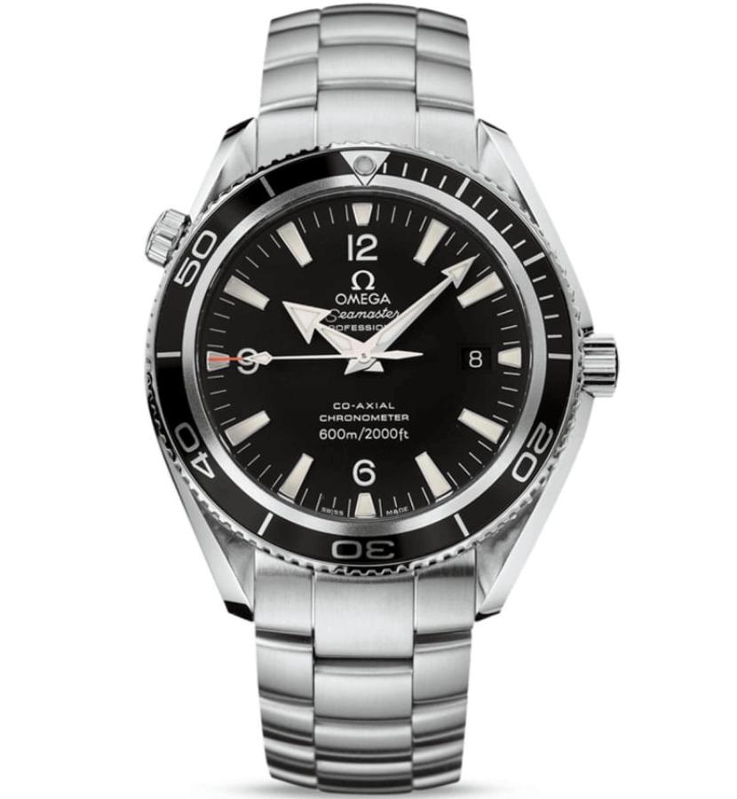 Đồng hồ Omega Seamaster Plane Ocean 600M Ref. 2201.50.00 - Quantum of Solace