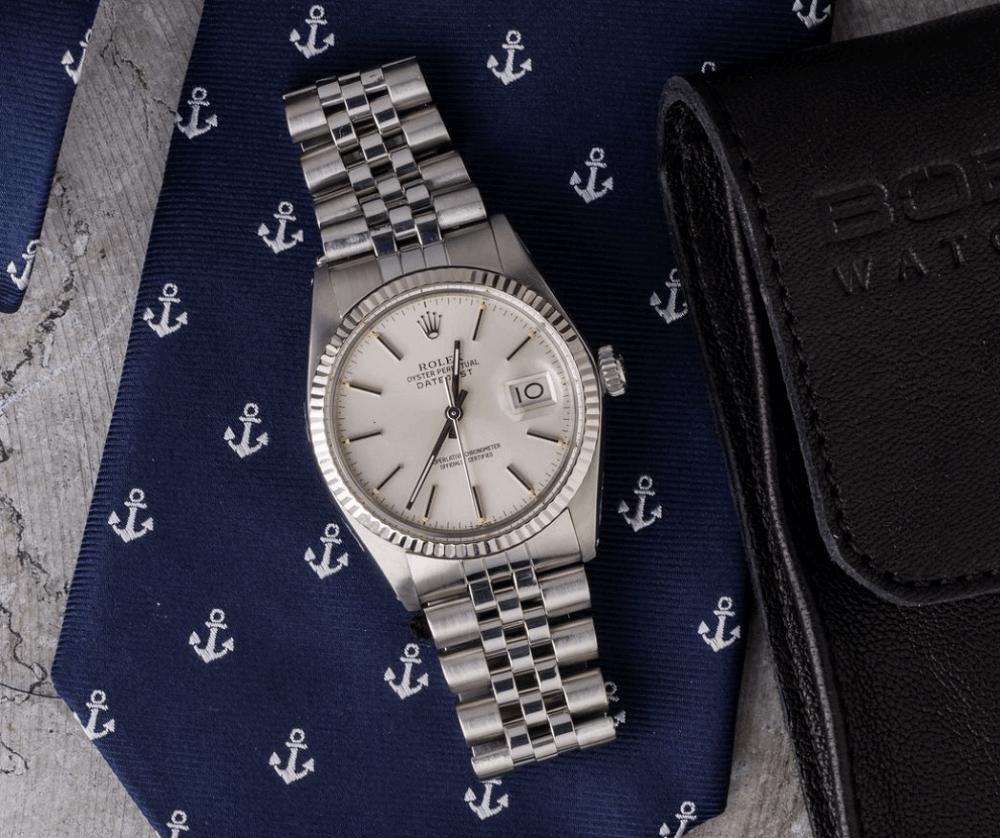 Đồng hồ Rolex Datejust 16014