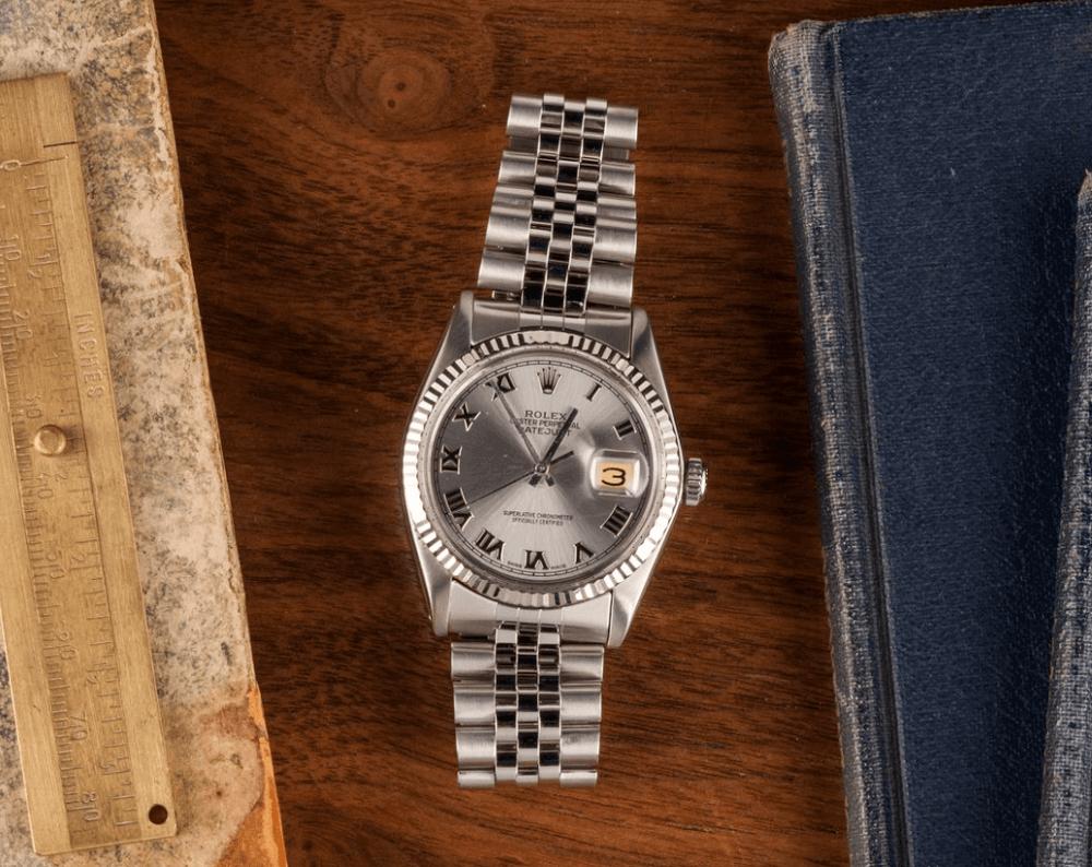 Vỏ đồng hồ Rolex Datejust 16014
