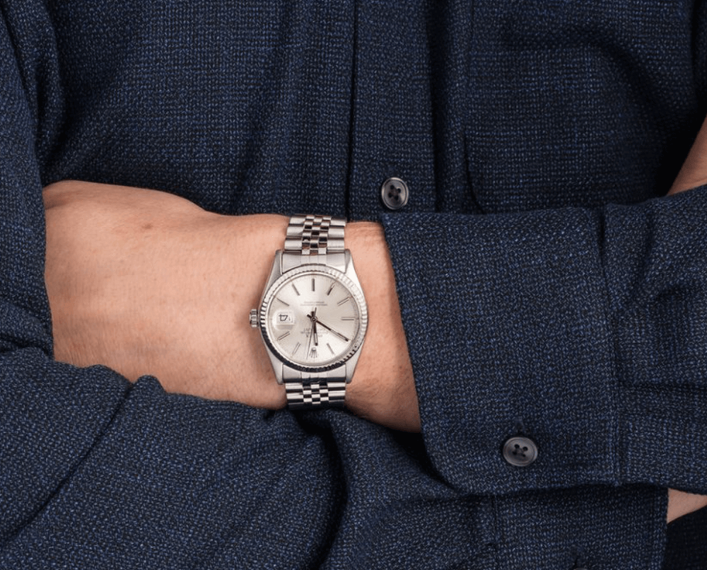 Giá Đồng hồ Rolex Datejust 16014 là bao nhiêu?