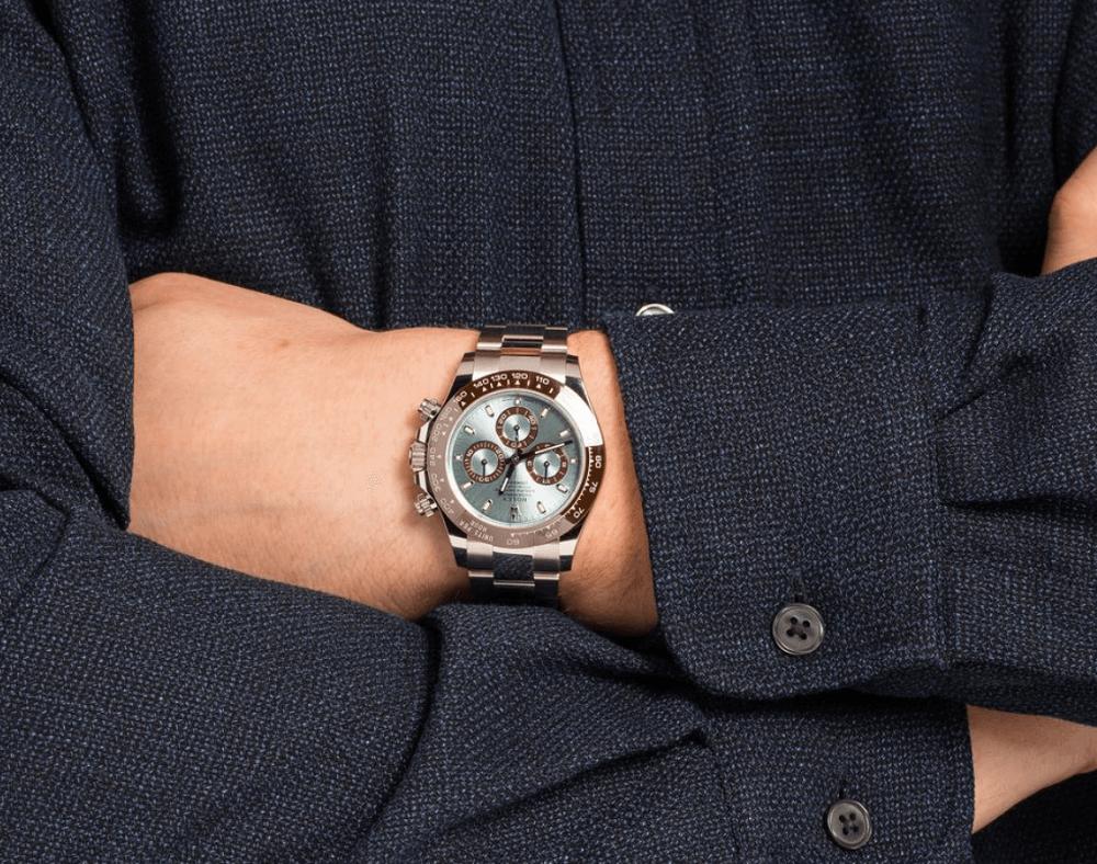 Đồng hồ Rolex Daytona 116506