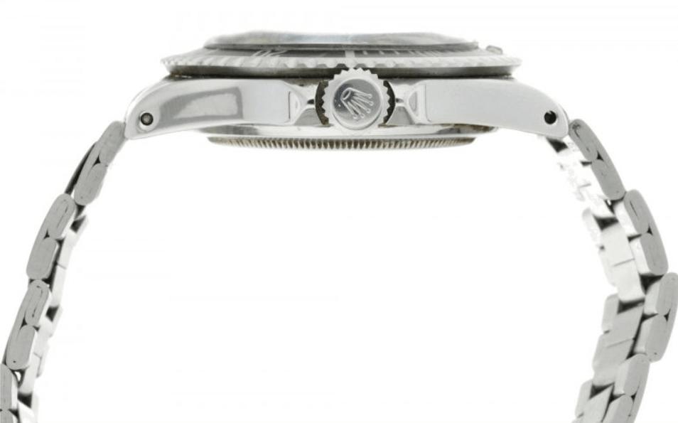 Đồng hồ Rolex Submariner 5513 - Dây đeo thép