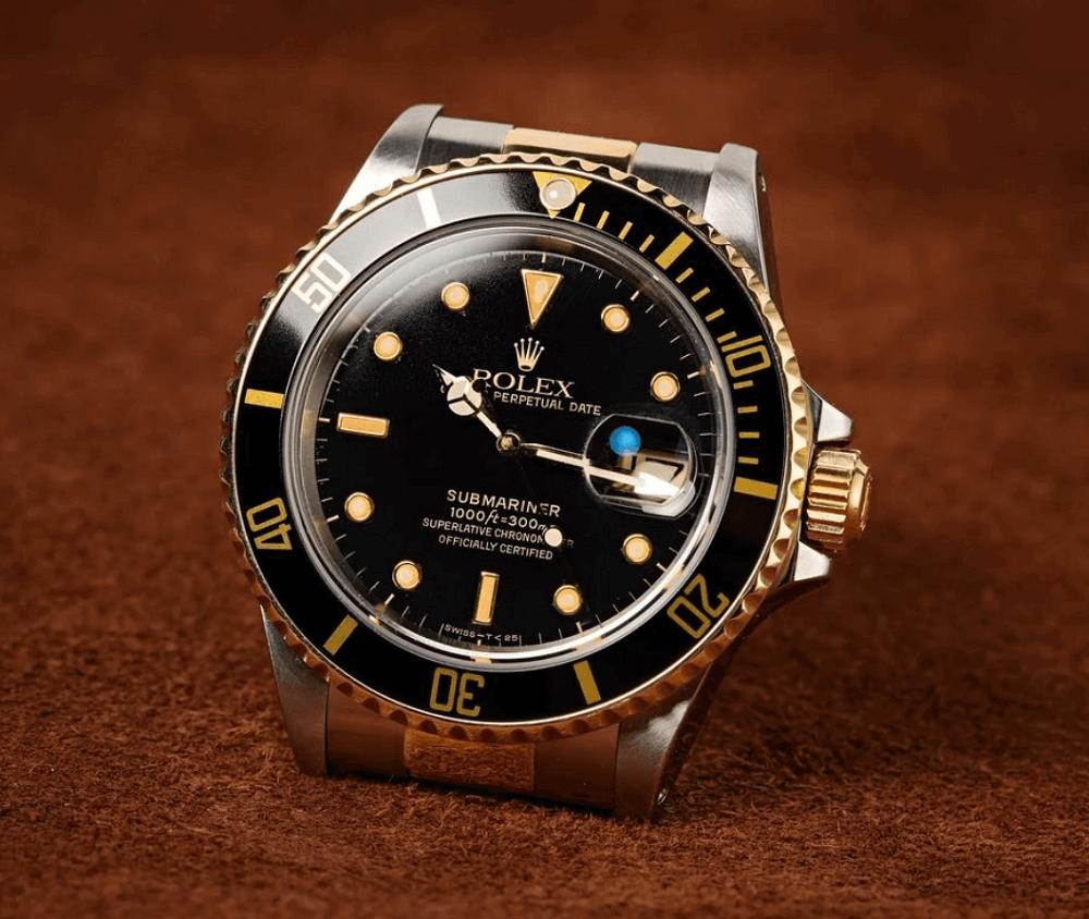 Đồng hồ Rolex Submariner 16803