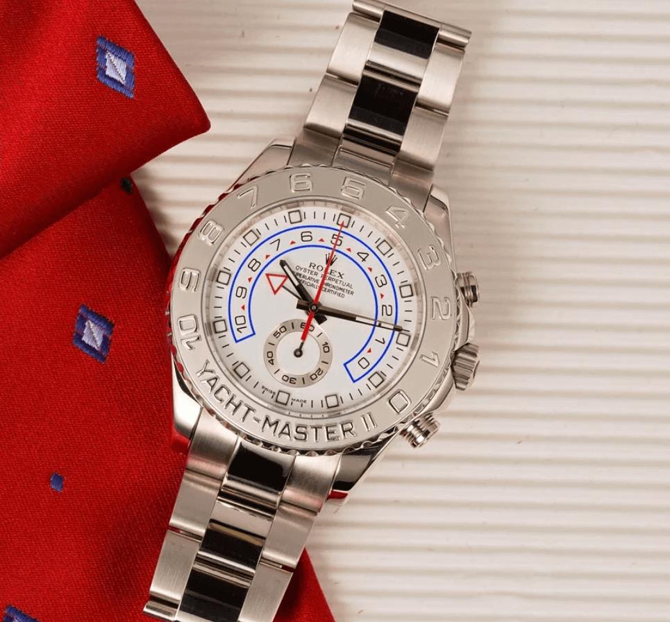 Đồng hồ Rolex Yacht-Master II Ref. 116689