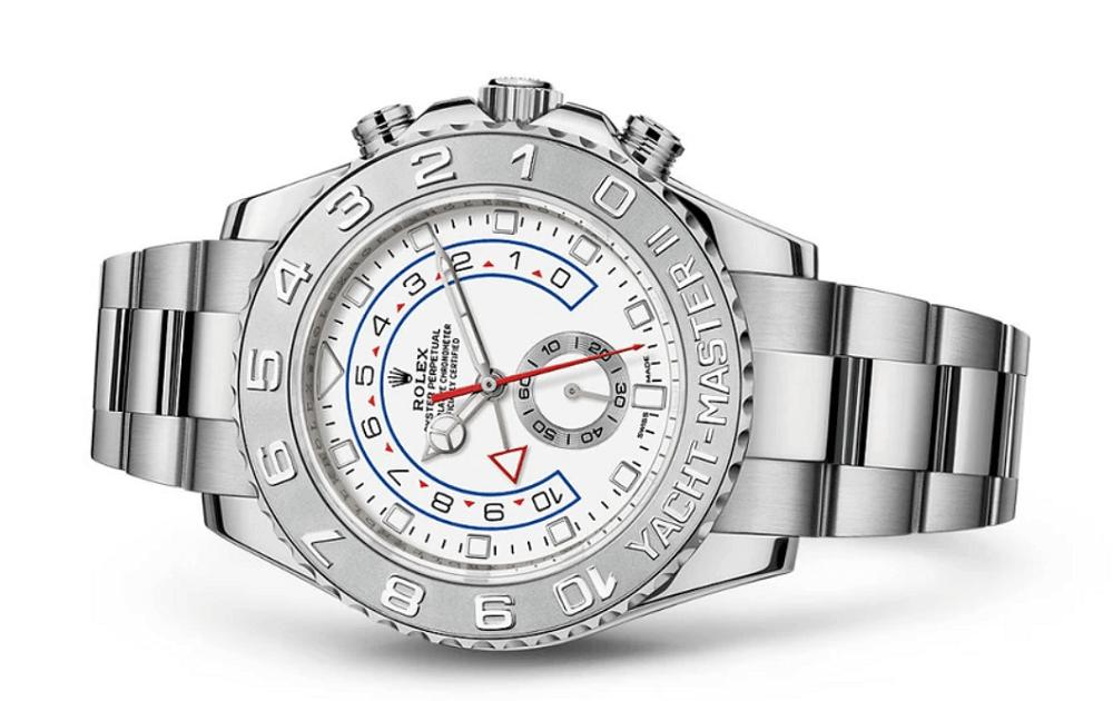 Rolex Yacht-Master II Ref.116689 - Mẫu đồng hồ cổ điển trong tương lai?