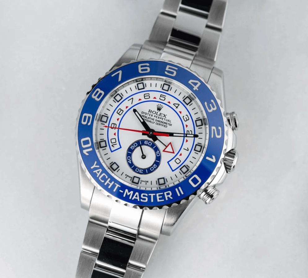 Đồng hồ Rolex Yacht-Master II Ref. 116680