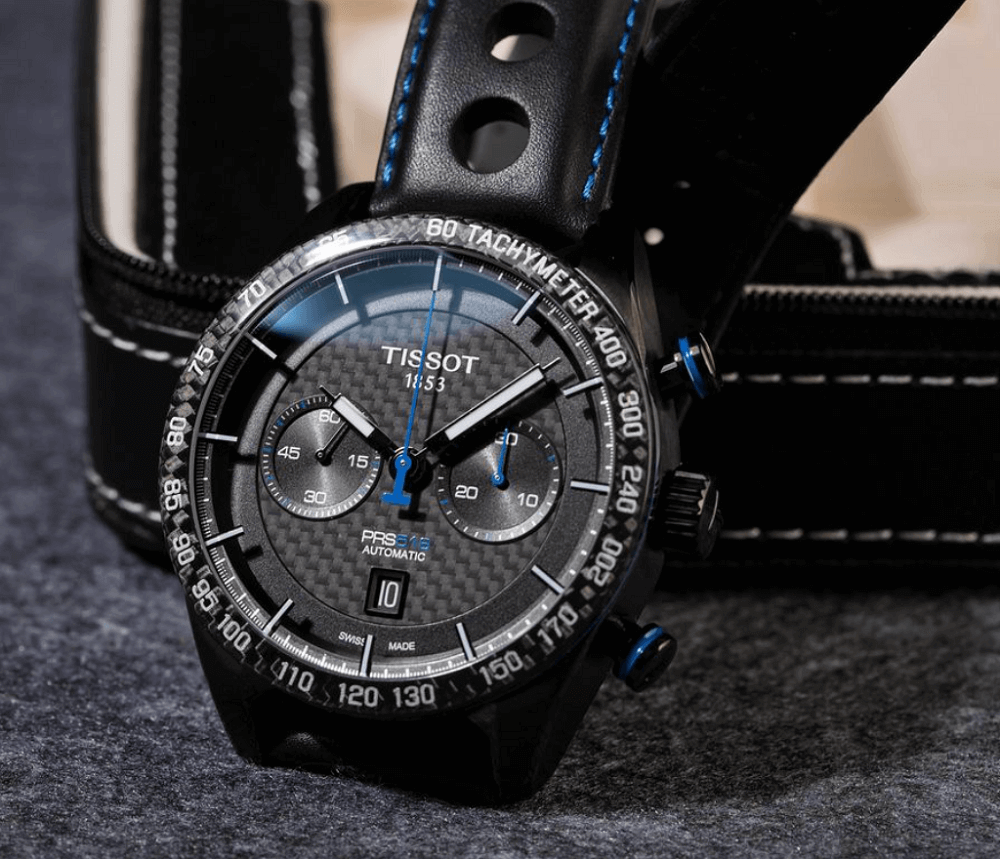 Đồng hồ Tissot PRS 516 Chronograph