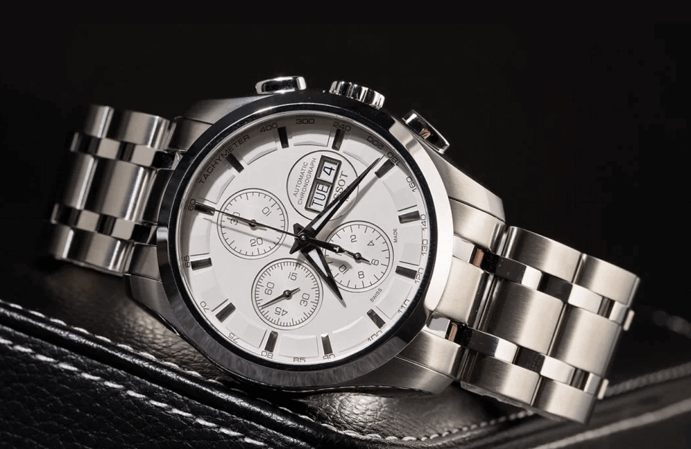 Hướng dẫn mua đồng hồ Tissot