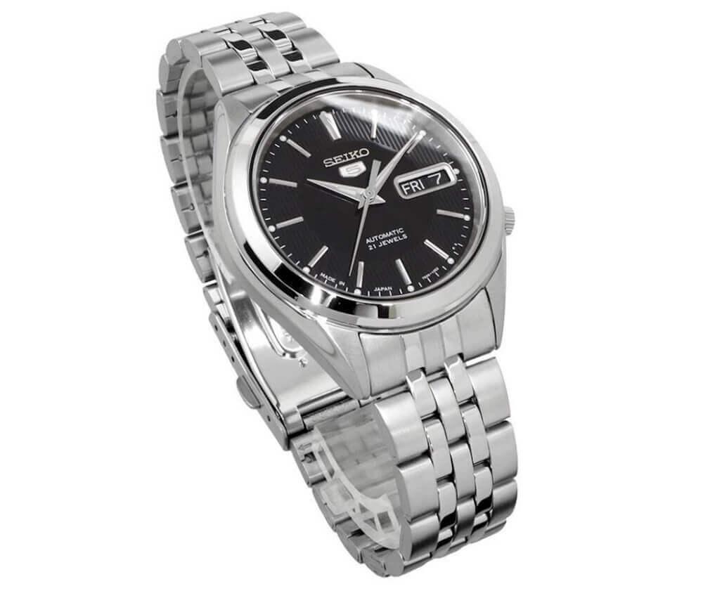 Đánh giá đồng hồ Seiko SNKL23 và Các lựa chọn thay thế khác