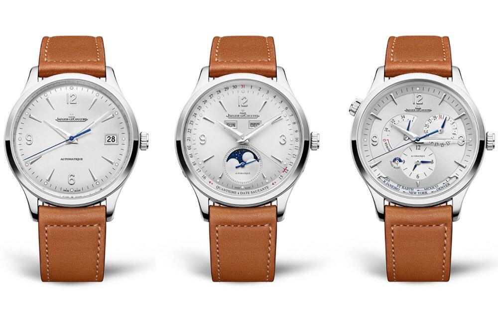 Đánh giá đồng hồ Jaeger-LeCoultre Master Control