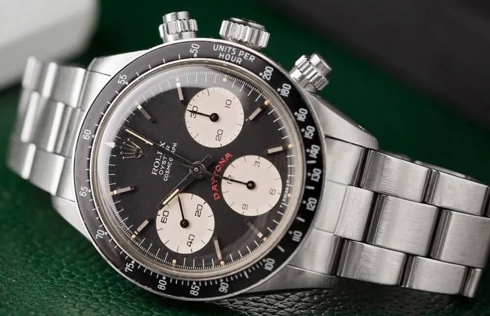 Đánh giá đồng hồ Rolex Daytona 6263