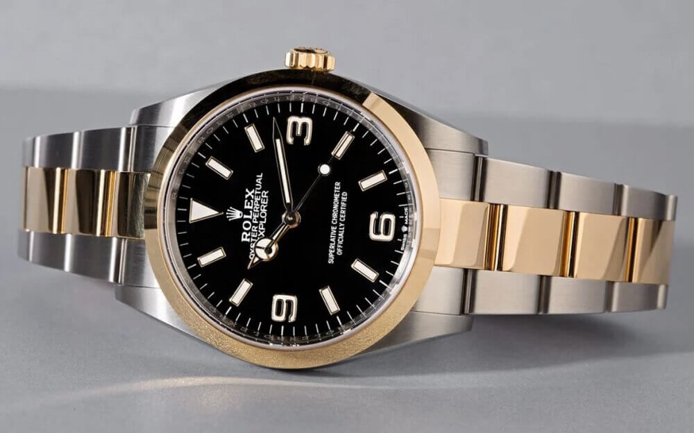Điều gì làm cho đồng hồ sang trọng giảm giá trị của chúng?