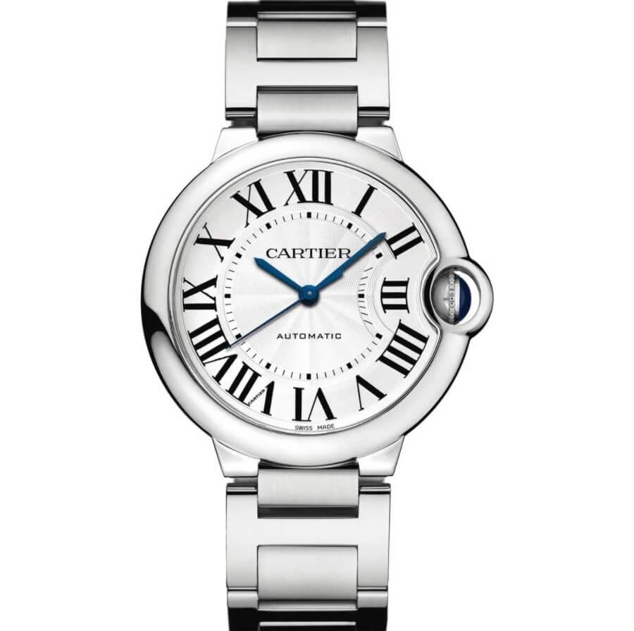 Đồng hồ Cartier Ballon Bleu de Cartier