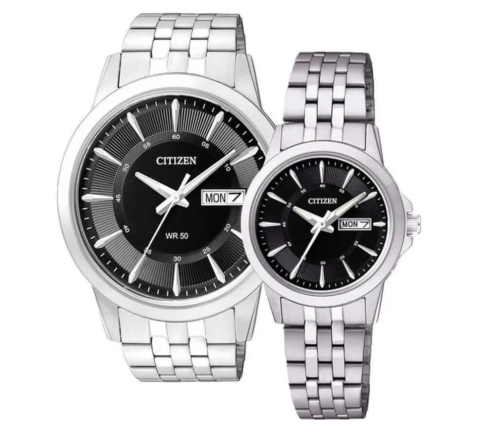 Đồng hồ Citizen BF2011 - 51E