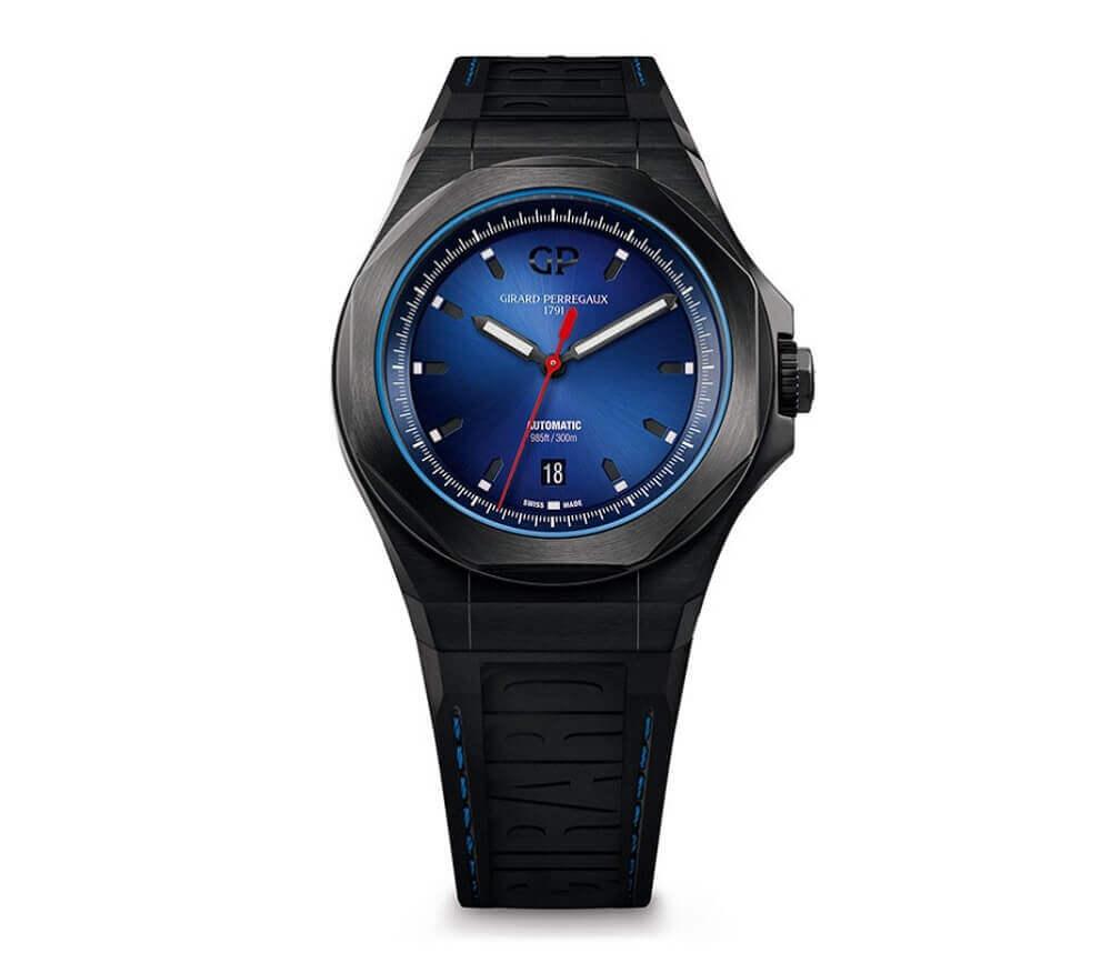 Đồng hồ Girard-Perregaux Laureato Absolute 81070-21-491-FH6A