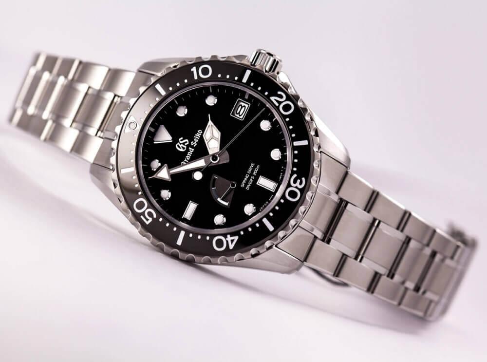 Đồng hồ Grand Seiko SBGA229