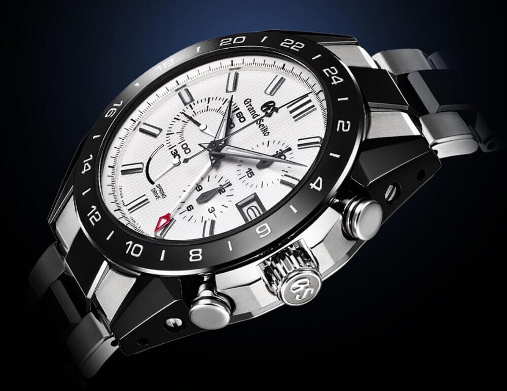 Đồng hồ Grand Seiko SBGC221