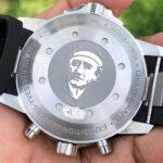 Mua ban dong ho IWC Aquatimer Chronograph IW376805