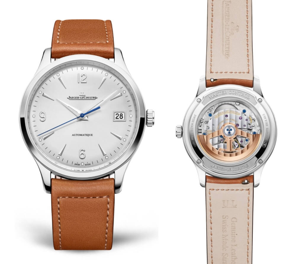 Đồng hồ Jaeger-LeCoultre Master Control Date 4018420