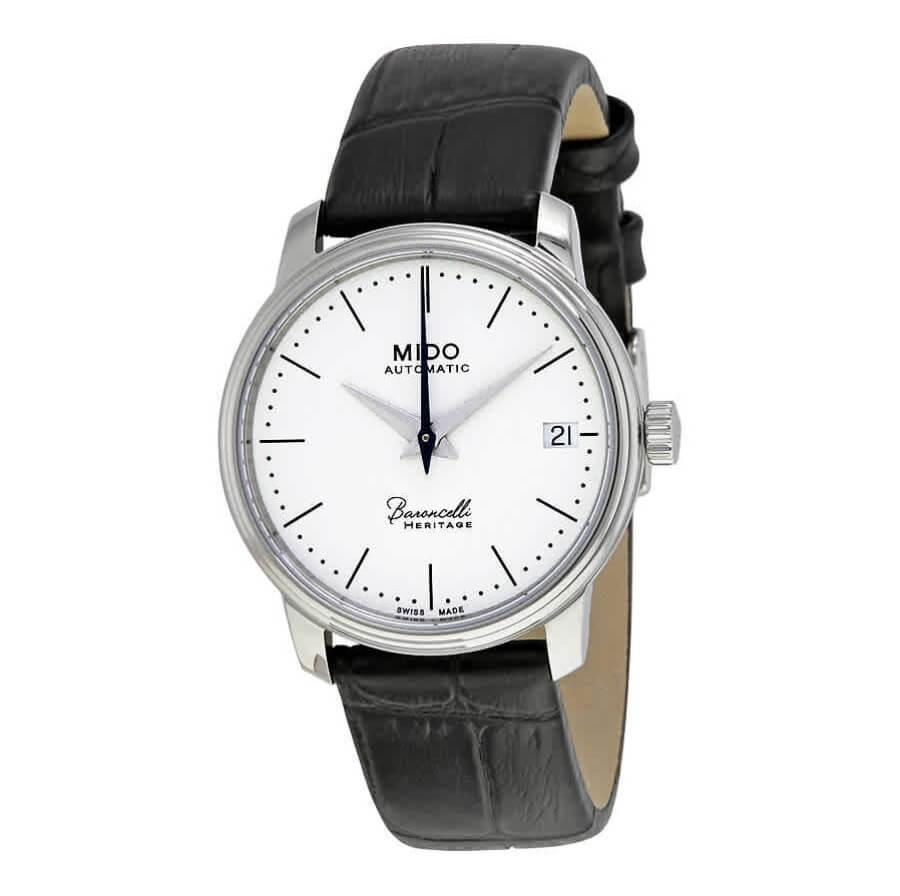 Đồng hồ Mido Baroncelli Heritage