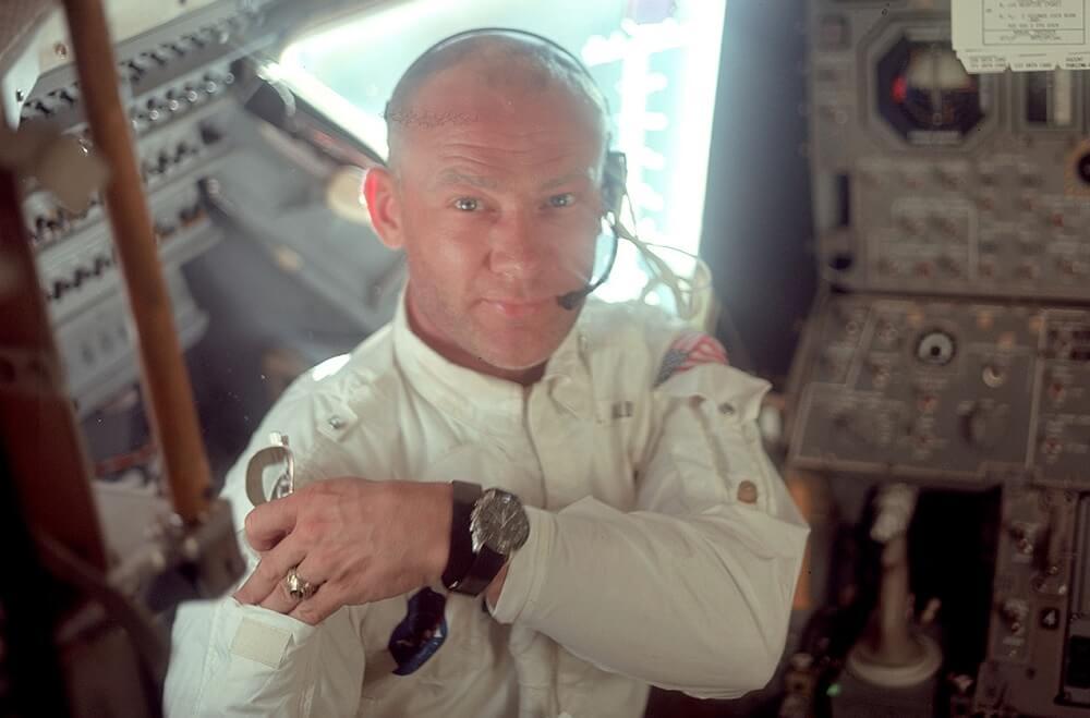 Đồng hồ Omega Speedmaster Moonwatch Vintage