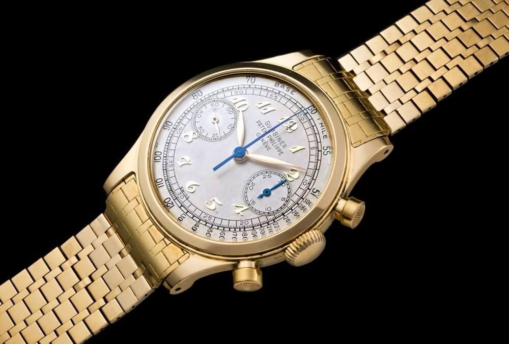 Đồng hồ Patek Philippe cổ điển