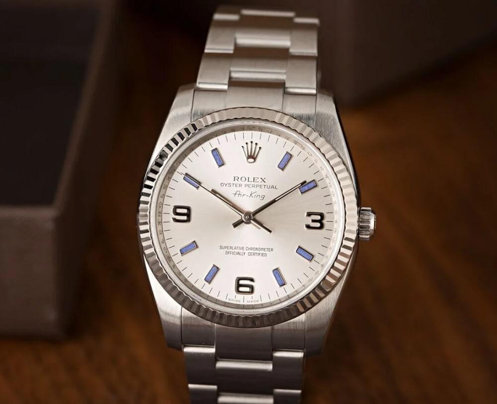 Đồng hồ Rolex Air-King 114234