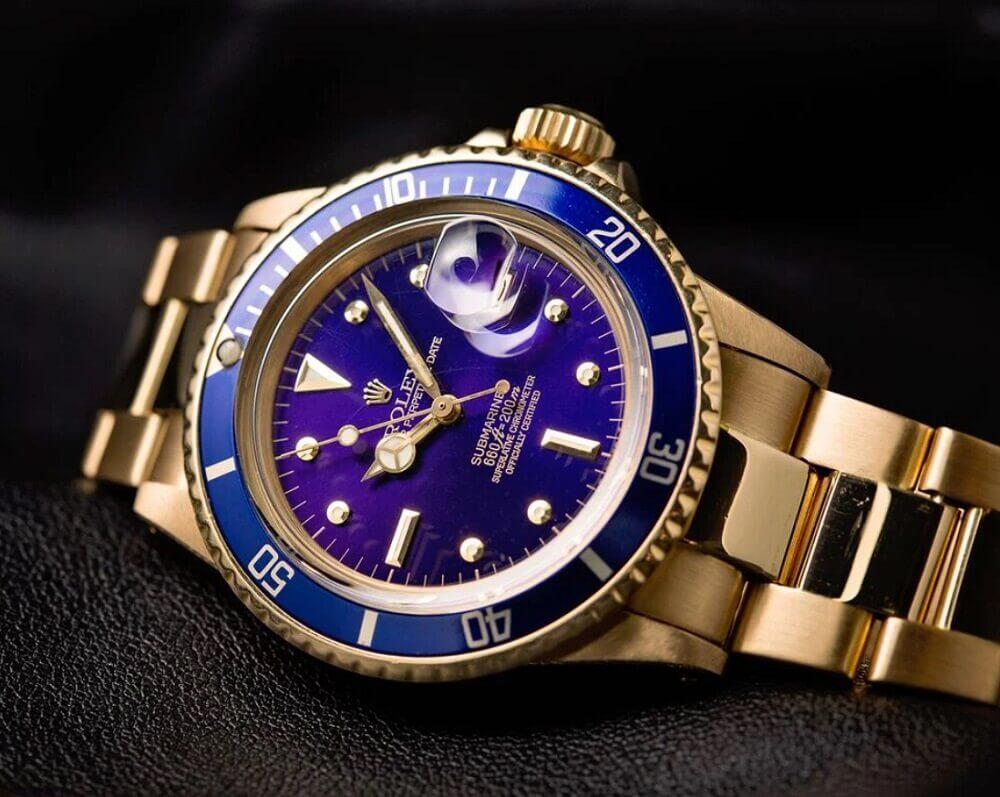 Đồng hồ Rolex Submariner 1680/8