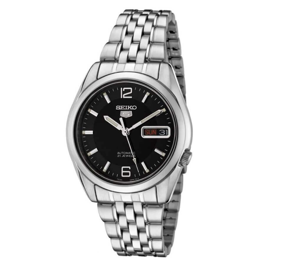 Đồng hồ Seiko SNK393K