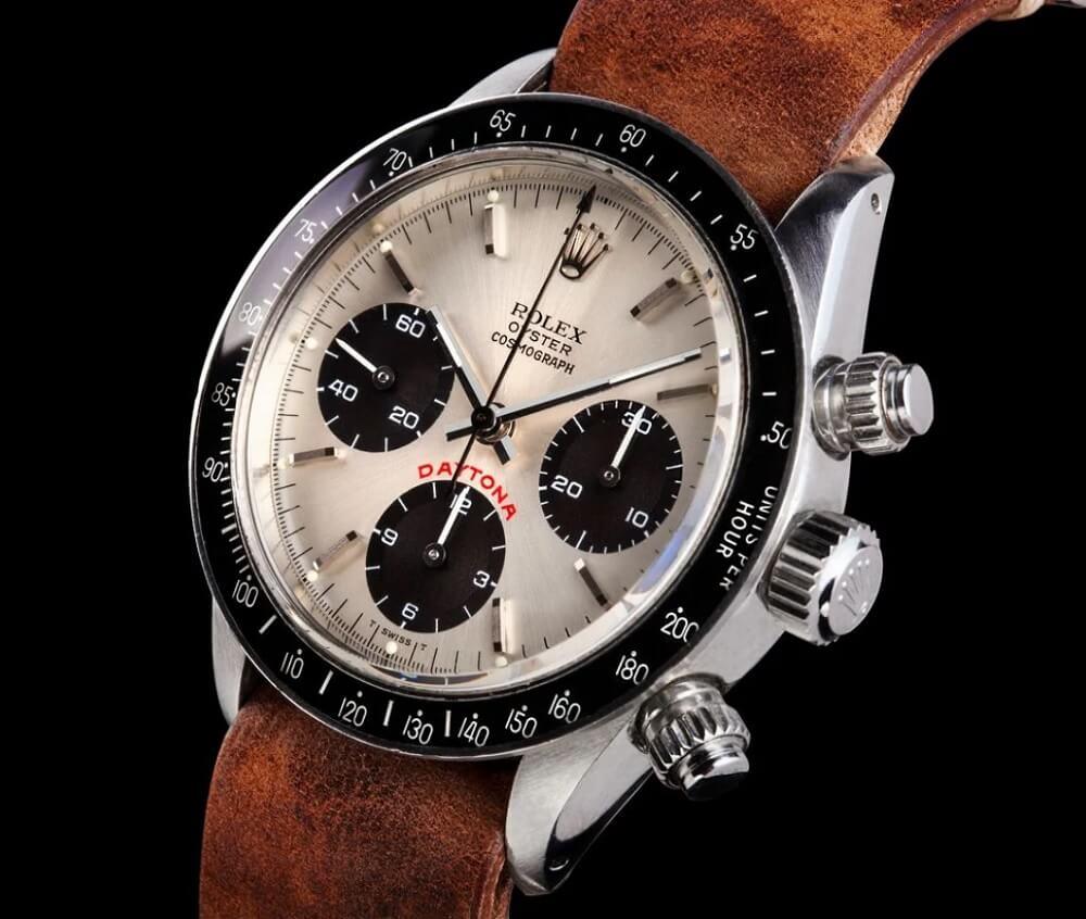 Đồng hồ Rolex Daytona 6263