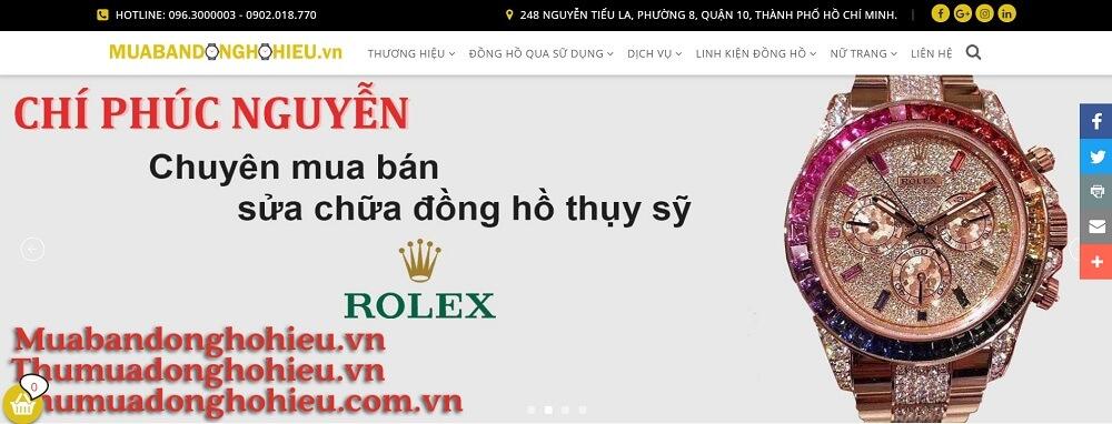 Chí Phúc Nguyễn