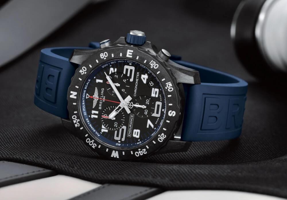 Những lý do nên mua đồng hồ Breitling Endurance Pro