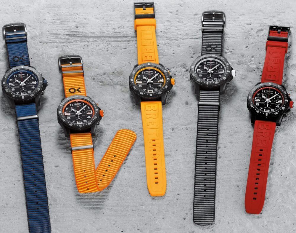 Đồng hồ Breitling Endurance Pro