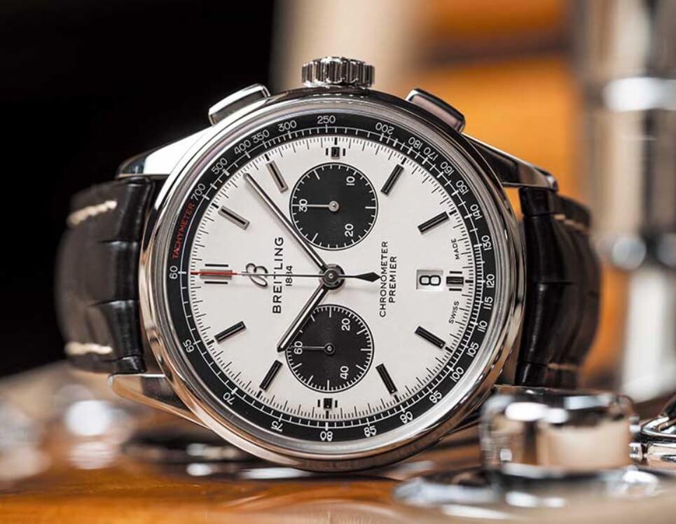 Đồng hồ Breitling Premier B01 Chronograph 42