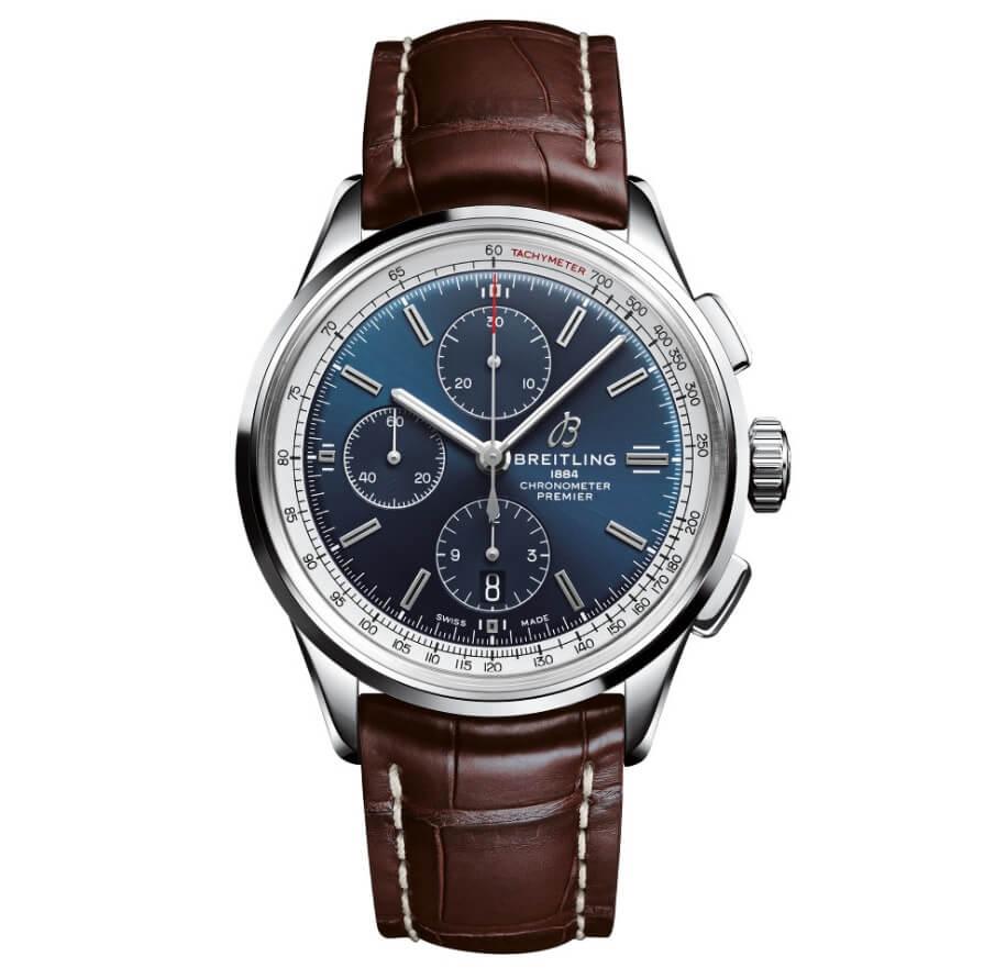Đồng hồ Breitling Premier Chronograph 42