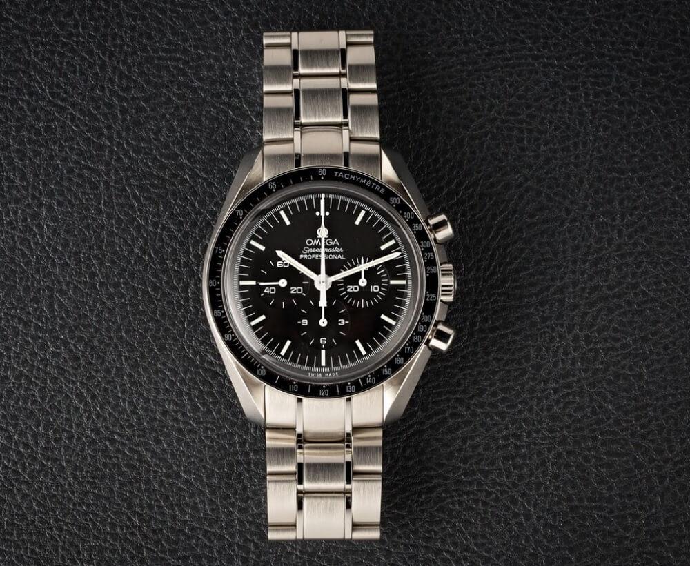 Đồng hồ Omega Speedmaster Moonwatch