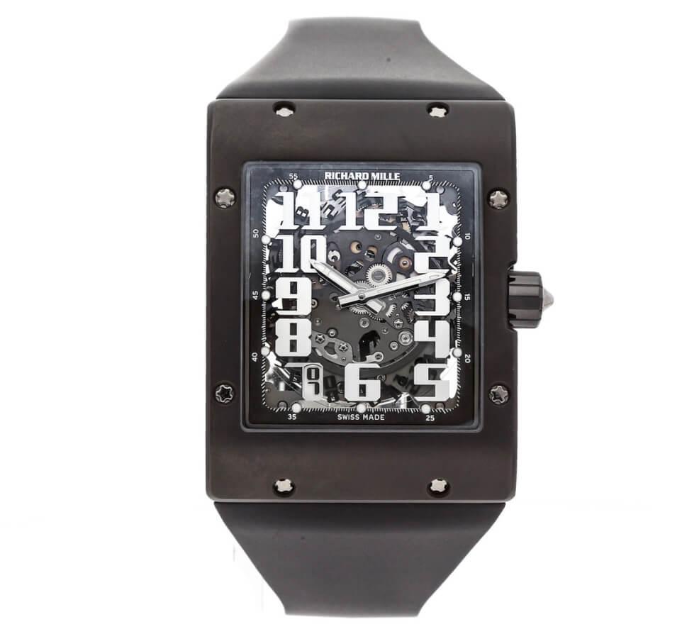 Đồng hồ Richard Mille RM 016 với giá 50.000 USD